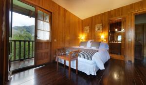 El Xalet de Taüll Hotel Rural, Hotels  Taull - big - 21