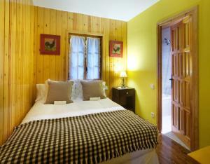 El Xalet de Taüll Hotel Rural, Hotels  Taull - big - 20