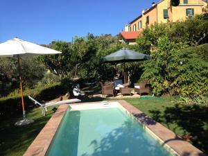 Agriturismo Borgo Muratori, Farmy  Diano Marina - big - 54