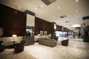 Windsor Oceânico, Hotely  Rio de Janeiro - big - 36