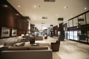 Windsor Oceânico, Hotely  Rio de Janeiro - big - 34