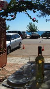 Rondos Hotel, Hotels  Himare - big - 45