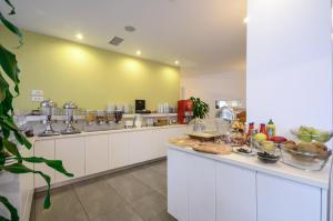Xenia Hotel, Hotely  Naxos Chora - big - 84