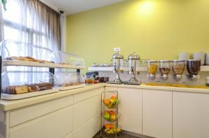Xenia Hotel, Hotely  Naxos Chora - big - 89
