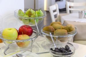 Xenia Hotel, Hotely  Naxos Chora - big - 71