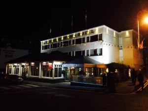 Alcock & Brown Hotel, Hotels  Clifden - big - 24
