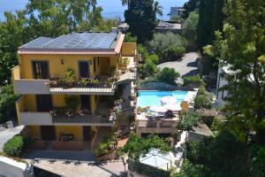 Residence Villa Il Glicine - AbcAlberghi.com