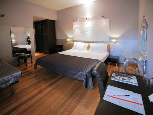 Borghese Palace Art Hotel, Hotels  Florence - big - 23