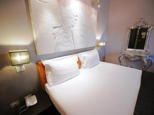 Borghese Palace Art Hotel, Hotels  Florence - big - 73