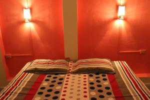 Chambre Double Standard avec Salle de Bains Commune