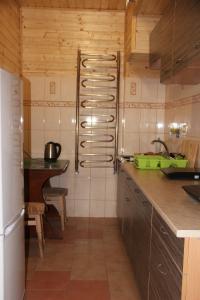 Villa Leontiya, Guest houses  Skhidnitsa - big - 62