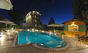 Hotel Villa Tiziana - AbcAlberghi.com