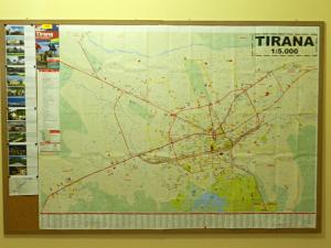 Cityview Tirana, Ferienwohnungen  Tirana - big - 9