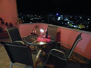 Cityview Tirana, Ferienwohnungen  Tirana - big - 19