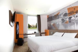 Brit Hotel Toulouse Colomiers – L'Esplanade, Hotely  Colomiers - big - 20