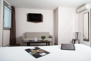 Brit Hotel Toulouse Colomiers – L'Esplanade, Hotely  Colomiers - big - 8