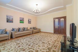 Apartment Nursaya 1 - 113, Apartmány  Astana - big - 8