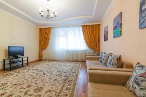 Apartment Nursaya 1 - 113, Apartmány  Astana - big - 9