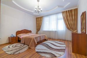 Apartment Nursaya 1 - 113, Apartmány  Astana - big - 1