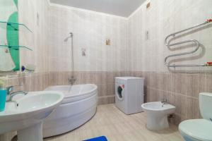 Apartment Nursaya 1 - 113, Apartmány  Astana - big - 13