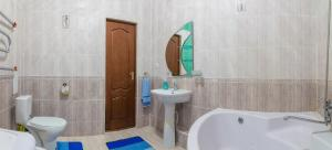 Apartment Nursaya 1 - 113, Apartmány  Astana - big - 14
