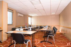 Brit Hotel Toulouse Colomiers – L'Esplanade, Hotely  Colomiers - big - 34