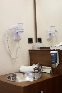 Brit Hotel Toulouse Colomiers – L'Esplanade, Hotely  Colomiers - big - 4
