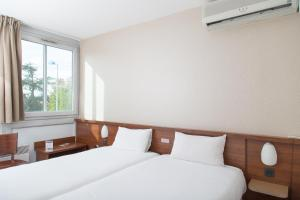 Brit Hotel Toulouse Colomiers – L'Esplanade, Hotely  Colomiers - big - 7