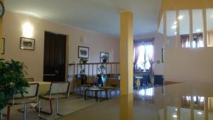Cerruti Hotel, Hotely  Vercelli - big - 22