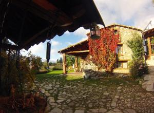 Casa Rural Cal Rei, Vidiecke domy  Lles - big - 1