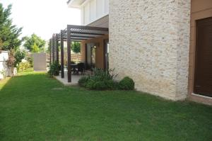 Larissa Villaları, Vily  Belek - big - 70
