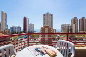 Foto Apartamentos Carlos V