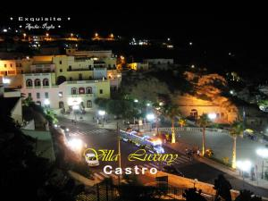 Villas Deluxe, Nyaralók  Castro di Lecce - big - 13