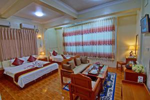 79 Living Hotel