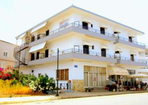 Hotel Arsenakos - Agia Pelagia Kythira