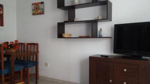 Apartamentos Ocaña, Apartments  Cala de Finestrat - big - 12