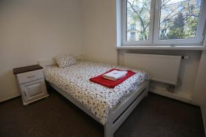 LL20, Hostelek  Varsó - big - 17