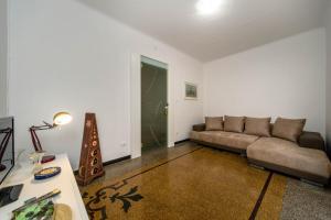 Appartamento Spianata Castelletto - AbcAlberghi.com