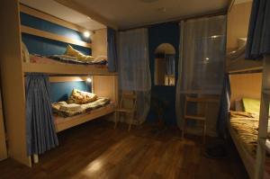Gamak, Hostelek  Szentpétervár - big - 4