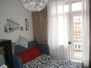 Apartment Garsonierka v Krasnogorske, Ferienwohnungen  Krasnogorsk - big - 15