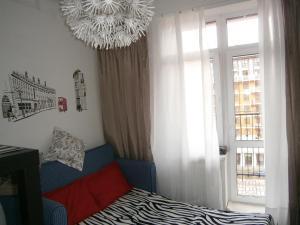 Apartment Garsonierka v Krasnogorske, Ferienwohnungen  Krasnogorsk - big - 16
