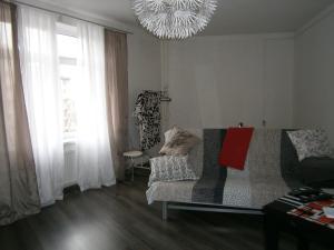 Апартаменты Гарсоньерка в Красногорске, Апартаменты  Красногорск - big - 17