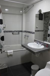 Hotel Tierra Inka Sacred Valley, Szállodák  Ollantaytambo - big - 59