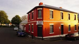 Grand Old Duke, Residence  Hobart - big - 30