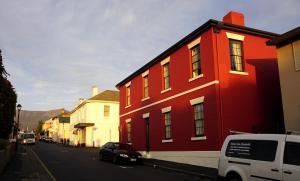 Grand Old Duke, Residence  Hobart - big - 31