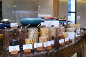 Avatar Danang Hotel, Hotely  Da Nang - big - 79