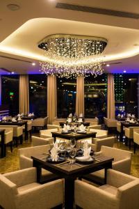 Avatar Danang Hotel, Hotely  Da Nang - big - 87