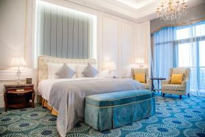 Tianjin Donglihu Hengda Hotel, Hotels  Tianjin - big - 10
