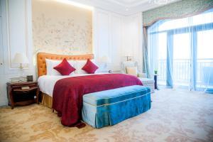 Tianjin Donglihu Hengda Hotel, Hotels  Tianjin - big - 11