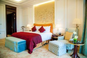 Tianjin Donglihu Hengda Hotel, Hotels  Tianjin - big - 7